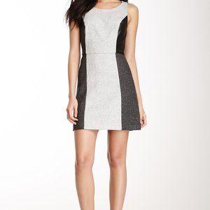 Kensie Mixed Media Dress